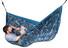 La Siesta Colibri Camo - Hamaca - azul